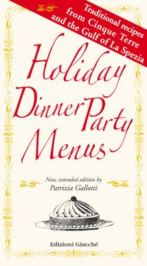 Holiday Dinner Party Menus