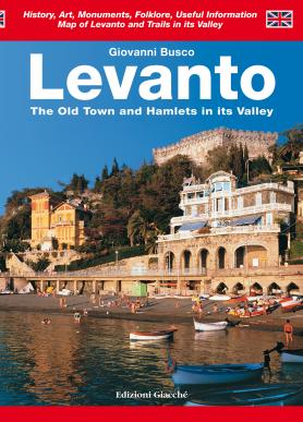 Levanto - Guide and Map